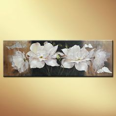 – Sharyn Ann Mc Neil – Join the world of pin Oil Painting Flowers, Oil Painting Abstract, Painting Prints, Paintings, Flower Canvas Art, Decoration, Glass Vessel, Outdoor Lighting, Fine Art