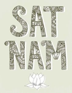 Kundalini Yoga mantra: Sat Nam (True You). Kundalini Yoga, Yoga Meditation, Breathing Meditation, Pranayama, Kundalini Mantra, Yoga Chakras, Meditation Space, Ashtanga Yoga, Yoga Mantras