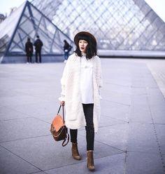 Stylist & Parisian Fashion/lifestyle Influencer ❤️ Snapchat 👻 dressingleeloo 👶🏻 Mum to be