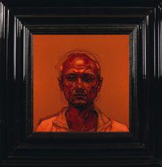 Painting : H. CRAIG HANNA
