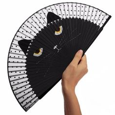 Adorable kitty fan! Wish I could have it. - What more to say other than we just LOVE cool stuff! Check out our store for even more unique