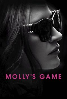 Watch Molly's Game 2017 Full Movie Online Free