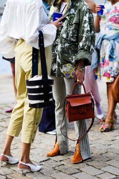 Скандинавская неделя моды, которая проходит в Копенгагене, попала в список топовых всего какие-то 10 лет назад, когда мода на все, что приходит с севера Европы захлестнула мир. Сегодня к скандинавской неделе и ее показам приковано столько же внимания, сколько к неделям парижской или лондонской, и главные фигуры модного бизнеса никогда не обходят ее стороной. ...