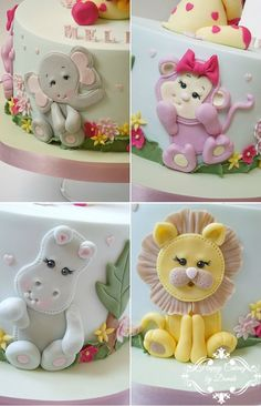 Cute Baby Animals :)