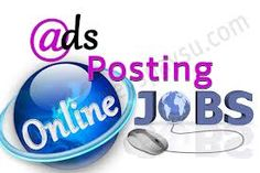 Ad Posting Services @ $25 & SEO Services. I have a very sound experience of marketing on the internet through free classifieds like oxl, click, backpage, khojle and more.We can advertise worldwide on various popular free advertising sites. Our rates: * 100 classified postings for only $25 * 500 classified postings for only $75 Details to be provided by you: * titles * descriptions * keywords * URL * category * your name * email id - to send report * contact details info@seofreelancerindia.in