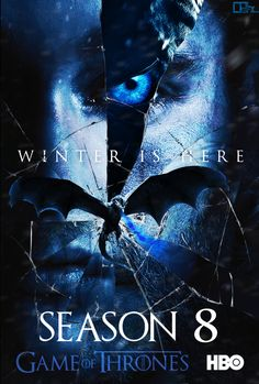 Game of Thrones Poster Season 8 by OPsFX