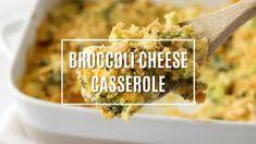 Almond Flour Pumpkin Muffins Broccoli Cornbread, Broccoli Cheese Casserole, Broccoli And Cheese, Grits Casserole, Sweet Potato Casserole, Casserole Recipes, Lego Desk, Lego Room, Cheese Grits