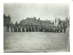 Iitin suojeluskunta 1919