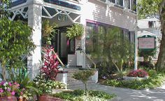bed and breakfast inn St Augustine