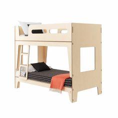 52 Best Plywood Bunkbeds Images On Pinterest Bunk Beds Kid