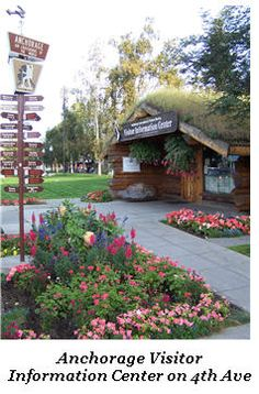 AnchorageVisitorInformationCenter Alaska Cruise, Alaska Travel, Places To Travel, Places To Go, Moving To Alaska, Alaska The Last Frontier, Alaska Railroad, Alaska Usa, Living In Alaska