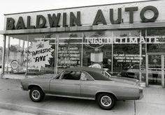 Baldwin Chevrolet