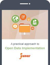 Junar · The Open Data Platform