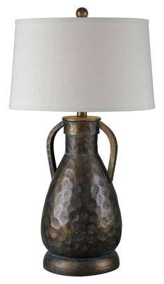 """Blake 33"""" Table Lamp"""
