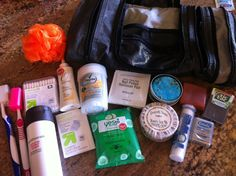 Packing for 2 months in a carry-on without losing your sanity | The Roaming Bean