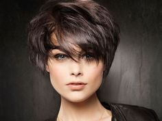 wash and wear hairstyles for older women | Fall Cool Short Hairstyles for Girls | Fashion Join