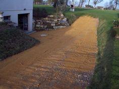descente de garage en bton lav ou dsactiv 36 messages forumconstruire - Descente De Garage En Beton Desactive
