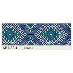AB7-38-1 USAリボン m単位 (m)
