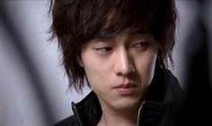 handsome young So Ji Sub