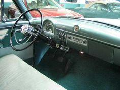 1961 Thunderbird Interior A 1960 Thunderbird mine had red