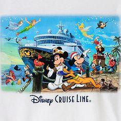 Disney Cuise Line