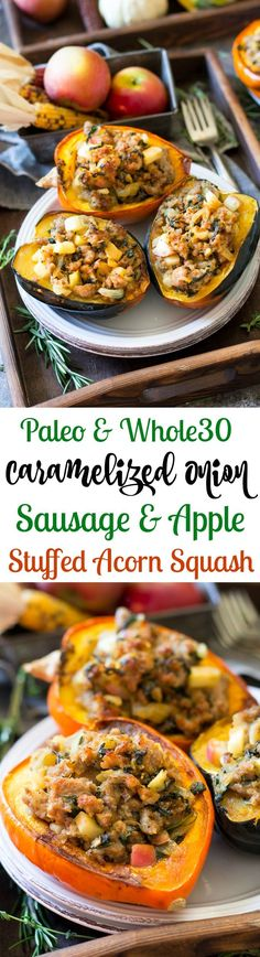 Paleo and Whole30 fr