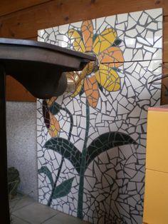 Maart 2012: Kachel met mozaiek-2