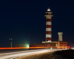 "500px / Photo ""Toston Lighthouse."" by Pedro Lopez Batista"