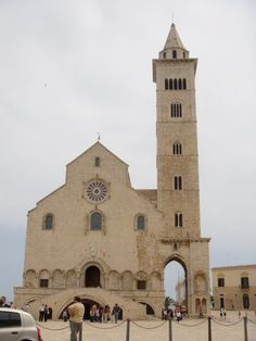 Trani - Puglia