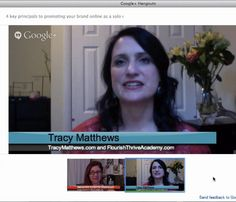 Tracy Matthews and Alexandra talk about how to build and successful brand online as a multi passionate female entrepreneur in today's market. Tune in for some great tips.