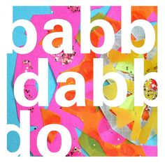 Babble Dabble Do brings art, science, and design projects to parents and educators looking for imaginative ideas!
