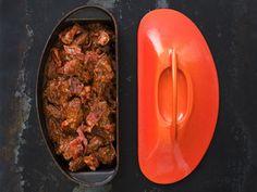 Texas chili con carne | Recept.nu