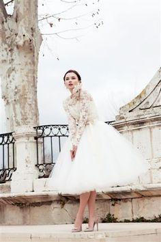 Firma de novias e invitadas Pret a Porter y Alta Costura. ¡La favorita de las…