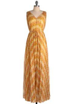 Thread Like Wildflower Dress | Mod Retro Vintage Dresses | ModCloth.com