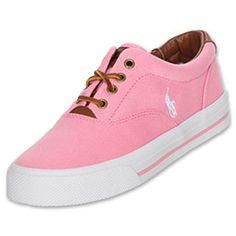 Polo Ralp Lauren Mira Women's Casual Shoes