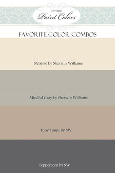 a blog all about paint colors. what they look like on the wall, not just in the palette.