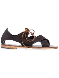 Alvaro Gonzalez 'Aida' sandals