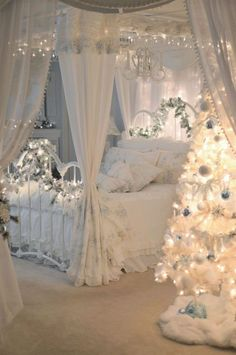 15 Shabby Chic Home Decoration Ideas to Modern Bedroom Scandinavian Decor To Amazing Teen Girl Bedroom Decor Ideas Shabby Chic Bedrooms, Shabby Chic Homes, Shabby Chic Furniture, Bedroom Furniture, Trendy Bedroom, Furniture Ideas, Fancy Bedroom, Wedding Bedroom, Shabby Chic Apartment