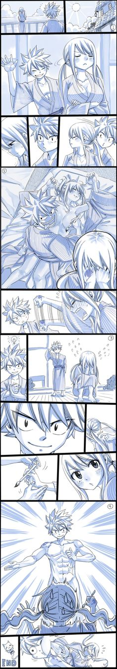 Fairy Tail // Nalu // Natsu x Lucy official Fairy Tail Natsu And Lucy, Fairy Tail Nalu, Fairy Tail Ships, Fairy Tail Story, Fairy Tail Funny, Fairy Tales, Manga Romance, Gajeel Y Levy, Fairy Tail Comics