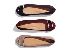 The Unique Flat from Coach