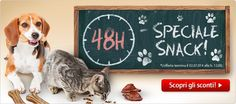 Cibo e accessori per cani, gatti e animali domestici | zooplus