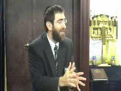 Rabbi Mordechai Kraft - Tisha Bav Day The Spiritual Heroes Of The Holocaust