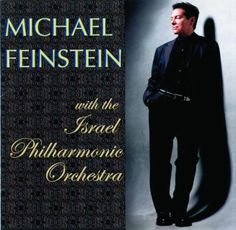 Michael Feinstein the Israel Philharmonic Orchestra « Holiday Adds