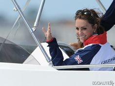 images kate middleton in temperley during olympics | Kate Middleton Attends Two Events During Day 9 Of The 2012 London ...