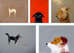 robert clarke paintings