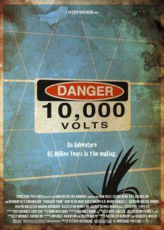 Limitless* Design | Jurassic Park - £25