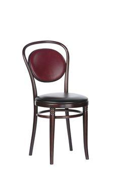 Chic chair for stylish interior #Klosefurniture #interiordesign #WoodenFurniture #restaurant