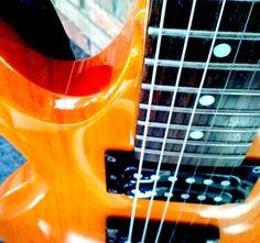 my ibanez Gio DC Bristol Kids Custom Guitar