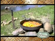 Especiales El Sibarita Tv Prog 01 Lo de Acevedo - En este programa salimos a cocinar a orillas del Rio Los Reartes con Adrián, chef de Lo de Acevedo, un lugar con historia. Buen provecho!