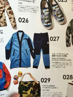 adidas STANDERD19